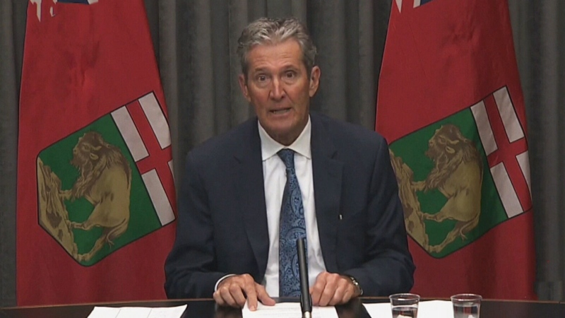 Premier supports national paid sick leave