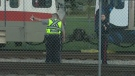 Pedestrian struck and killed by CTrain