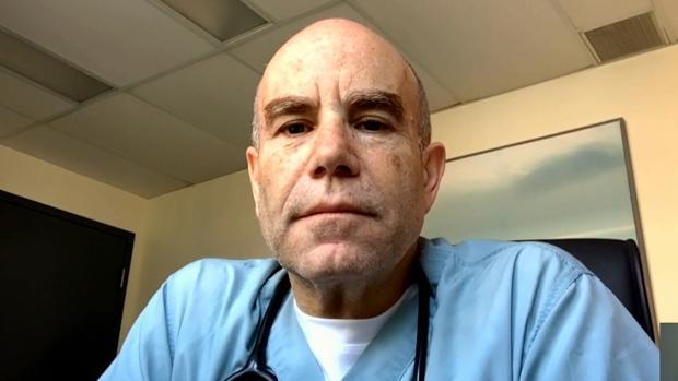 Dr. Jeremy Friedman
