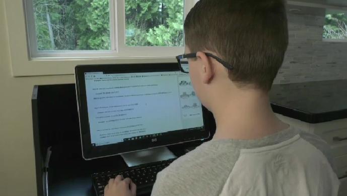 home school schooling homeword class summer