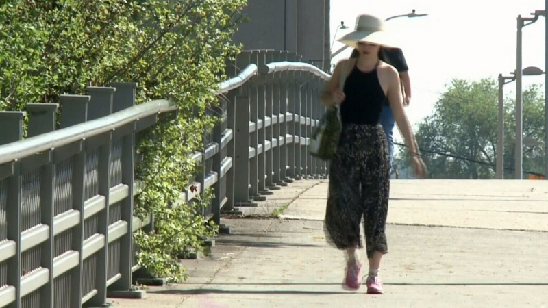 Heat warning a concern for most vulnerable