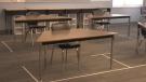 Schools prepare for return of students