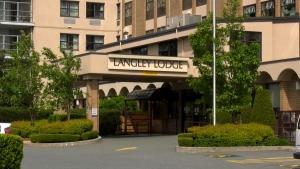 Grim milestone for Langley care home