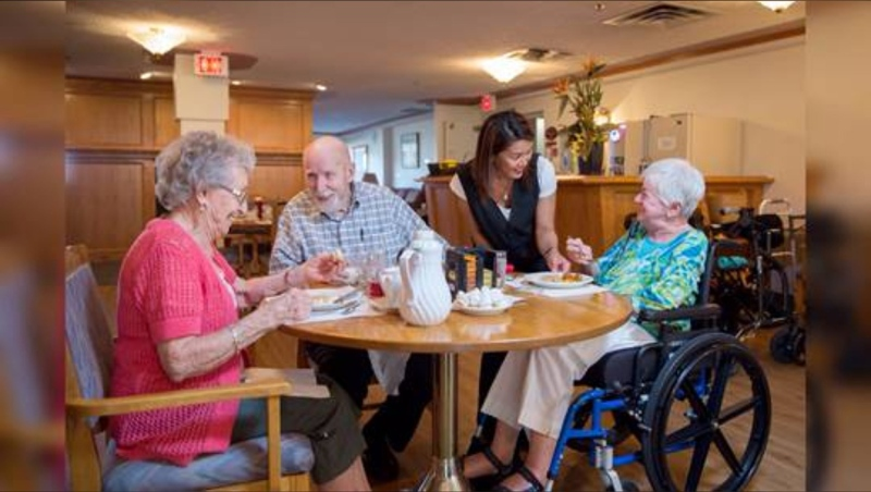 A University of Lethbridge researcher has developed a culture for change model that she says could improve the quality of care in seniors facilities.
