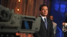 Jimmy Fallon has apologized for an 'SNL' sketch from 2000 in which he appeared in blackface. (Theo Wargo/Getty Images North America/Getty Images)