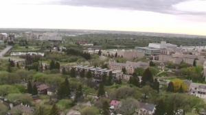Saskatoon forecast May 27