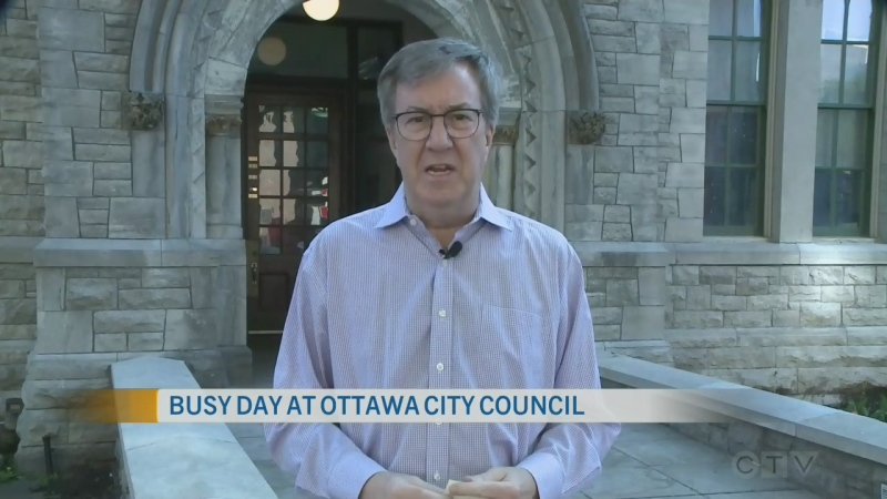 CTV Morning Live Watson May 27