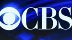 "In this Jan. 12, 2016 file photo, the CBS logo appears onscreen at the Winter TCAs in Pasadena, Calif. The state of California is suing CBS, Disney and producers of the long-running series ""Criminal Minds,"" alleging that the show's cinematographer, Gregory St. Johns, engaged in rampant sexual misconduct against crew members for years. (Photo by Richard Shotwell/Invision/AP, File)"