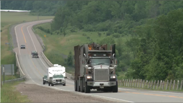 Ontario government seeking bidders for first phase of Highway 17 expansion