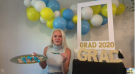 Having the perfect at home graduation party