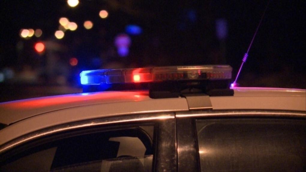 police light file