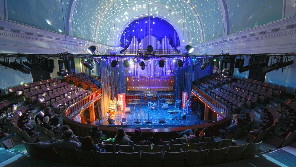 Highland Arts Theatre
