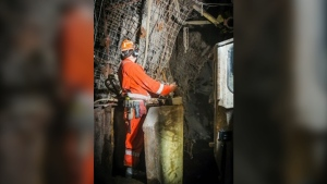 Timmins mine earns another safety award