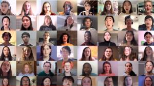 (YouTube/Evan Hardy Collegiate Music Department)