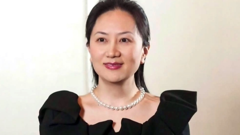 Judge rules against Meng Wanzhou