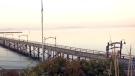 White Rock reopening seaside promenade