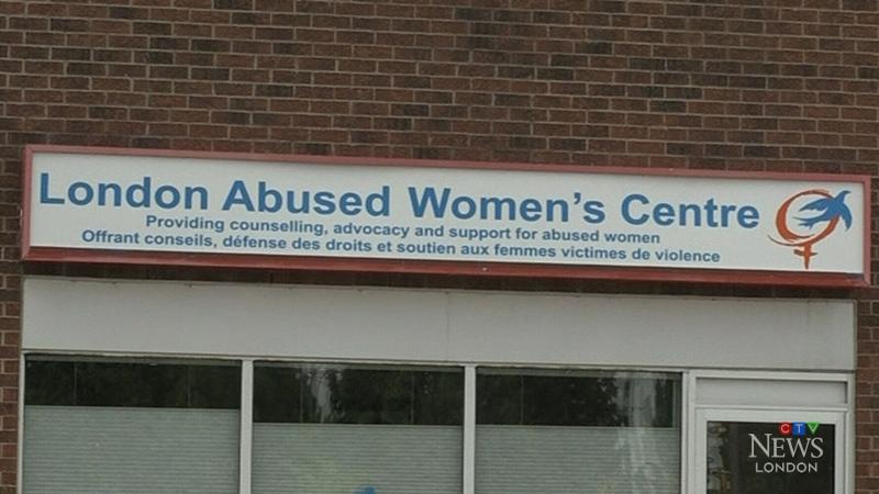 Trafficking victim speaks as LAWC seeks funding