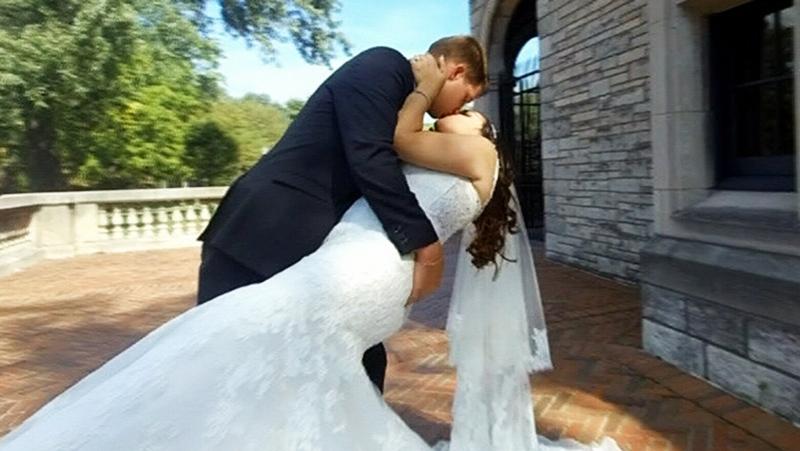 Wedding season carries on