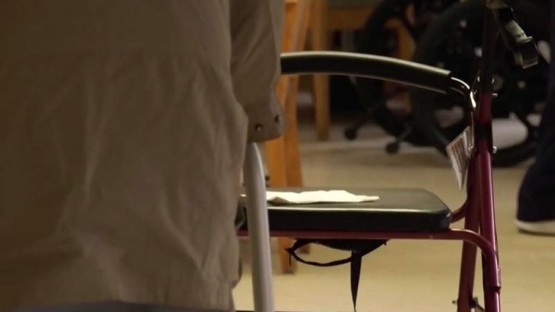 Care home controversy: Are Alberta seniors safe?