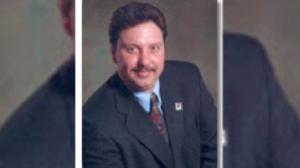 An undated photo of Greg Reitzel.
