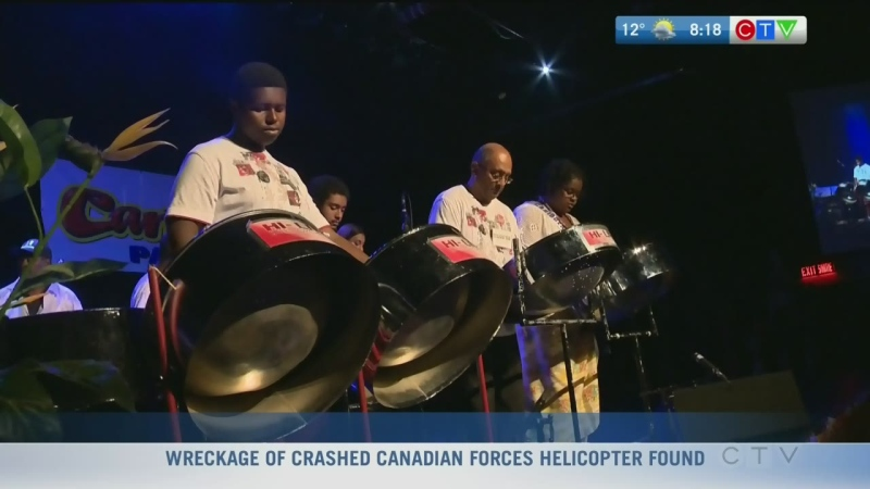 How you can bring the Folklorama experience home