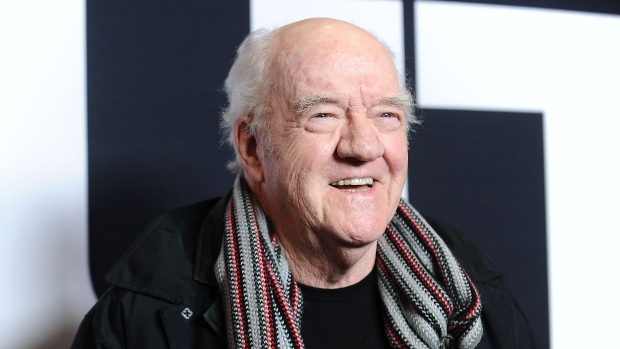 """Richard Herd attends a screening of """"Get Out"""" at Regal LA Live Stadium 14 on February 10, 2017 in Los Angeles, Calif. (Jason LaVeris/FilmMagic/Getty Images)"""