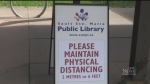 Northern library curbside pickup gains popularity