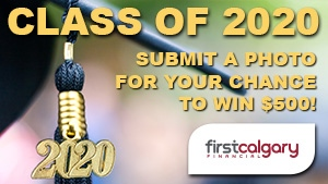 Class of 2020: Send your grad photos