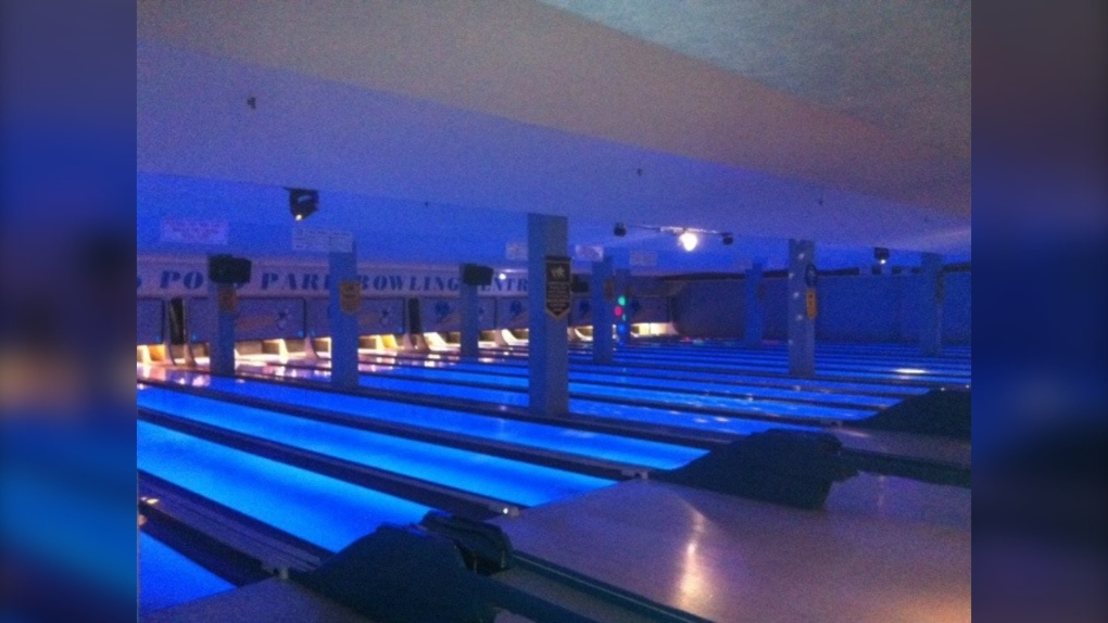 polo park bowling