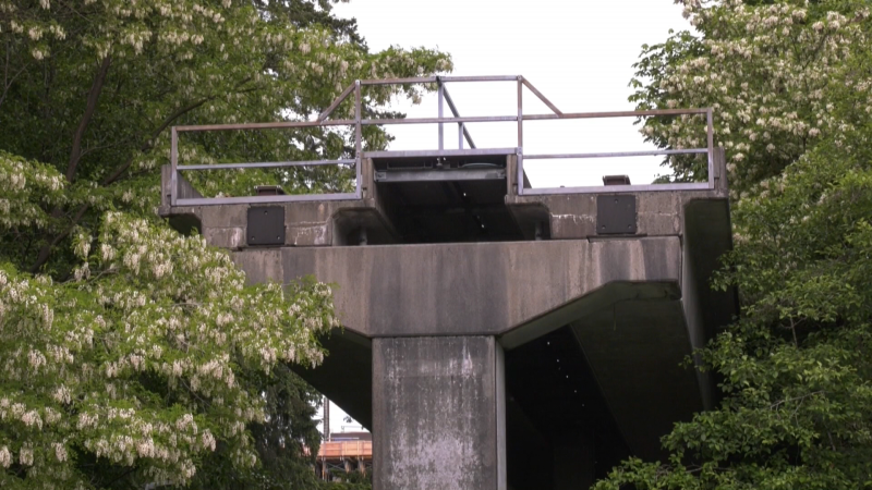SkyTrain extension could face delays