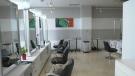 Fiorella DiNardo-Nocita prepares to reopen Salon Fiorella in the ByWard Market when the Ontario Government says beauty services can reopen. (Saron Fanel/CTV News Ottawa)