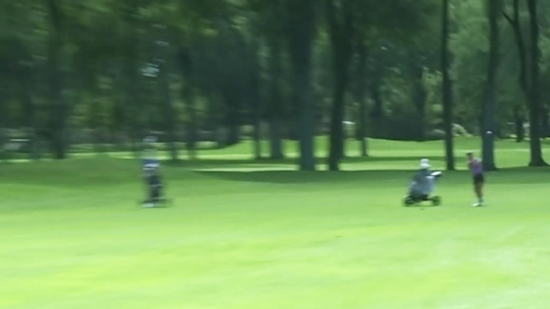 Windsor golf events in jeopardy
