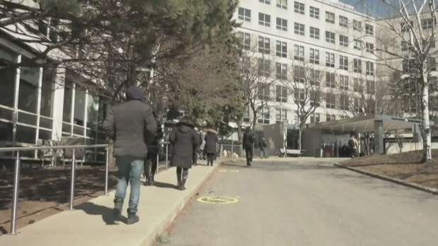Four dead, 50 infected at Maimonides care home; authorities outline protocol changes
