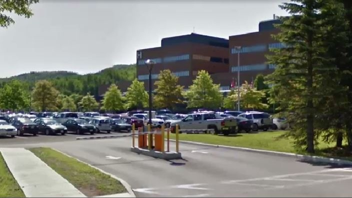 On Wednesday, New Brunswick public health officials revealed that a health-care professional employed at the Campbellton Regional Hospital made a personal trip to Quebec and didn't self-isolate upon return.