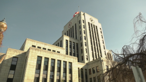 Hiring controversy at Vancouver city hall