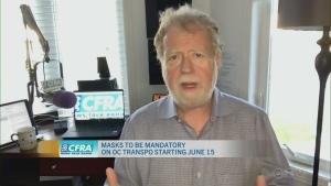 CTV Morning Rush Carroll May 29