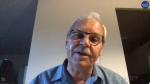 "OPSEU president Warren ""Smokey"" Thomas, speaking to CTV Morning Live in Ottawa via Skype, Friday, May 29, 2020."