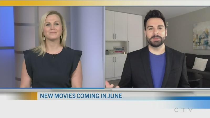 CTV Morning Live May 29