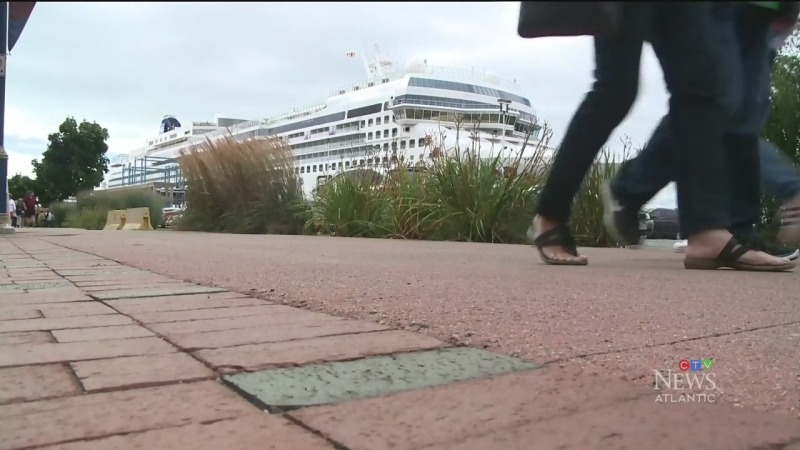 Ottawa announces cruise ship ban