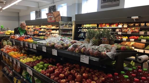 Old East Village Grocer closing doors on June 7