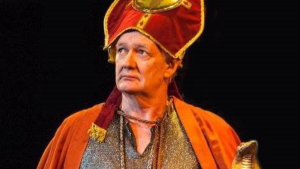 Actor Colin Mochrie is joining Rapid Fire Theatre's Improvised Dungeons and Dragons on May 30.