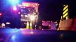 Pedestrian fatally struck on Hwy. 1
