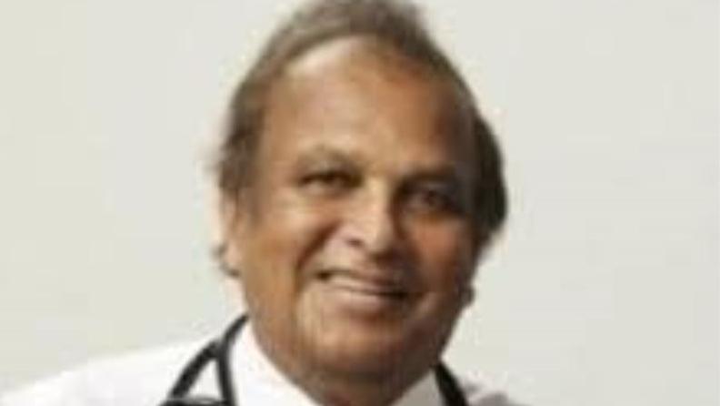 Dr. Maurice Butchey