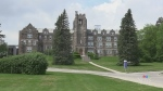 University and colleges prep for fall semester