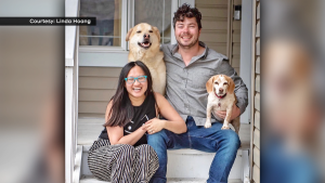 Linda Hoang and Mike Brown are among the hopeful adoptive parents unsure of their next step after Adoption By Choice announced it would be closing July 30, 2020.