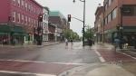 Kingston closes streets to increase (foot) traffic