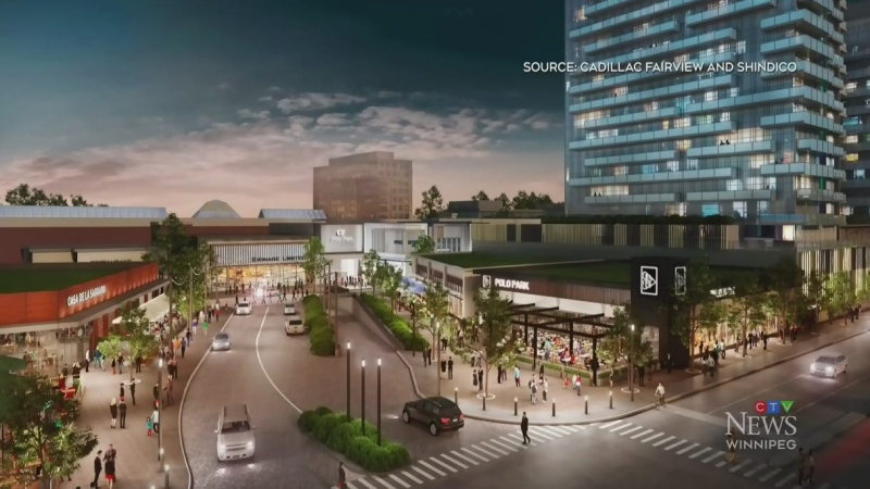 Polo Park development faces roadblock