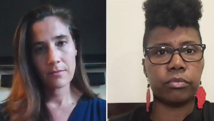 Race relations expert