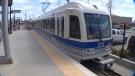 Edmonton LRT