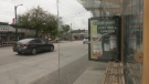 Teen attacked while waiting for the bus